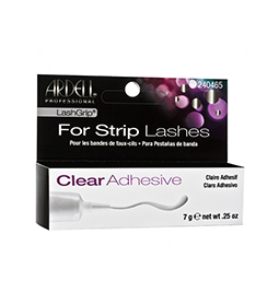 CLEAR LASHGRIP 7g ~ STRIP EYELASH ADHESIVE / GLUE ~ ARDELL Collection
