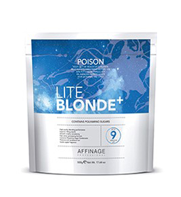 500g ~ LITE BLONDE+ ~ AFFINAGE Collection