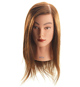 ANITA ~ LONG HAIR ~ MANNEQUIN Collection