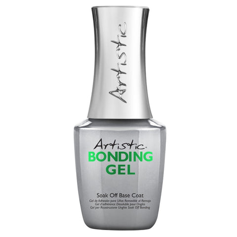ARTISTIC BONDING GEL