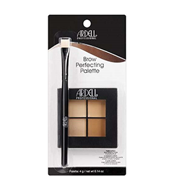 BROW PERFECTING PALETTE ~ ARDELL Collection