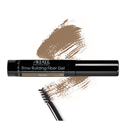 TAUPE ~ BROW BUILDING FIBER GEL ~ ARDELL Collection