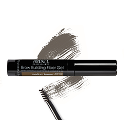 MEDIUM BROWN ~ BROW BUILDING FIBER GEL ~ ARDELL Collection