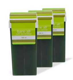 OLIVE OIL ~ STRIP WAX CARTRIDGE ~ BARE ALL Collection