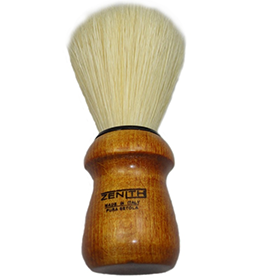 WOODEN ~ SHAVING BRUSH Collection