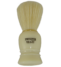 CREAM WITH GOLD TRIM ~ SHAVING BRUSH Collection