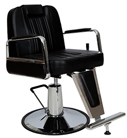 Viking ~ Barber Chair ~ Joiken Collection ~ Rubys Salon Supplies