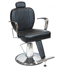 Titan ~ Barber Chair ~ Joiken Collection ~ Rubys Salon Supplies