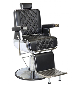 Legend Grande ~ Barber Chair ~ Joiken Collection ~ Rubys Salon Supplies