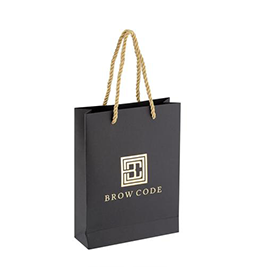 SHOPPING BAG ~ MARKETING ACCESSORIES ~ BROW CODE Collection