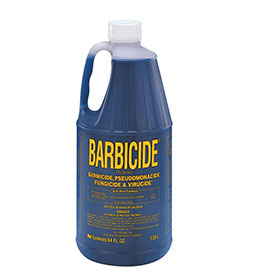 1.89 Litres ~ BARBICIDE CONCENTRATE ~ SANITISING Collection