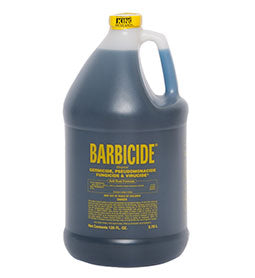 3.78 Litres ~ BARBICIDE CONCENTRATE ~ SANITISING Collection