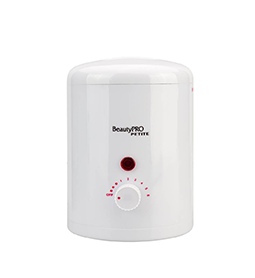 PETITE WAX HEATER ~ 130ml ~ BEAUTYPRO Collection