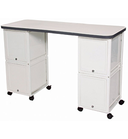 BLISS ~ MANICURE TABLE ~ JOIKEN Collection