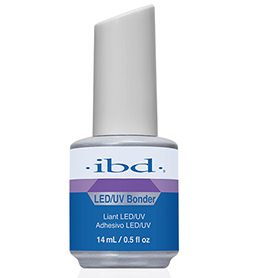 BONDER ~ 14ml ~ LED/UV GEL SYSTEM ~ IBD Collection