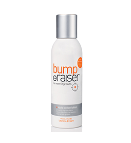 Bump eRaiser Triple Action Lotion ~ CARON Collection