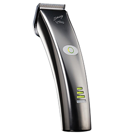 LI + PRO ~ CORD/CORDLESS ~ LITHIUM ~ CLIPPER Collection