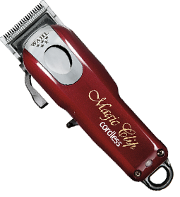 MAGIC CLIP ~ CORDLESS ~ LITHIUM ~ CLIPPER Collection