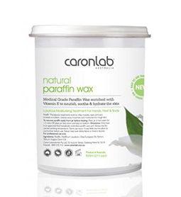 Natural Paraffin Wax ~ CARON Collection