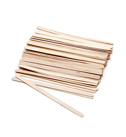 100pk Disposable Spatulas ~ CARON Collection