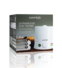 Professional Wax Heater 500g ~ CARON Collection