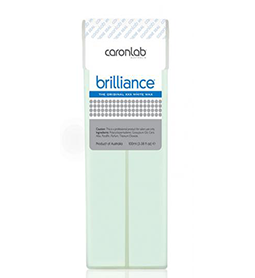 BRILLIANCE ~ FIXED HEAD ~ STRIP WAX CARTRIDGE ~ CARON Collection