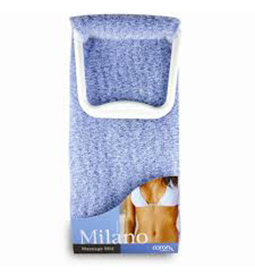 Milano Back Strapt ~ CARON Collection