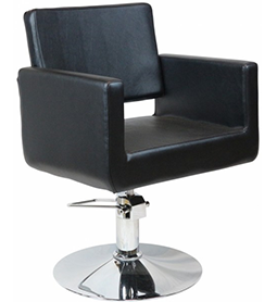 Charlie ~ Hydraulic Styling Chair ~ Joiken Collection ~ Rubys Salon Supplies