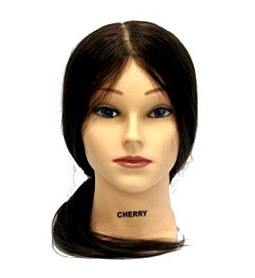 CHERRY ~ EXTRA LONG HAIR ~ MANNEQUIN Collection