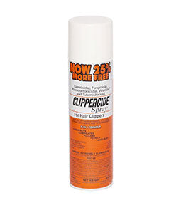 425g ~ CLIPPERCIDE SPRAY ~ SANITISING Collection