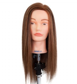 DANIELLE ~ EXTRA LONG HAIR ~ MANNEQUIN Collection