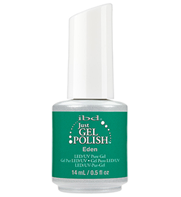 EDEN ~ 14ml ~ JUST GEL POLISH ~ IBD Collection