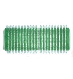 GREEN ~ 20mm ~ 6 Pack ~ VALCRO ROLLERS ~ HI LIFT Collection