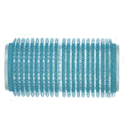 LIGHT BLUE ~ 28mm ~ 6 Pack ~ VALCRO ROLLERS ~ HI LIFT Collection