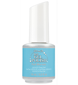 FULL BLU-UM ~ 14ml ~ JUST GEL POLISH ~ IBD Collection