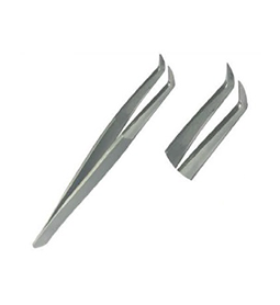 VT101 TWEEZERS ~ LASH EXTENSION RANGE ~ GRAVITY Collection