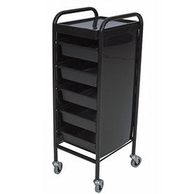 GALAXY ~ 5 DRAWER ~ TROLLEYS ~ JOIKEN Collection