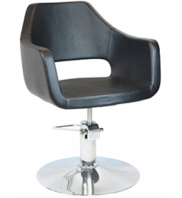 Gigi ~ Hydraulic Styling Chair ~ Joiken Collection ~ Rubys Salon Supplies