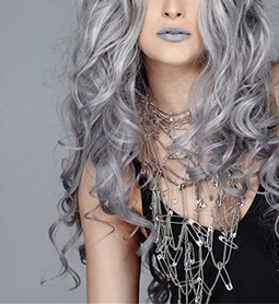 GRAPHITE ~ SEMI-PERMANENT HAIR COLOUR CREAM ~ CRAZY COLOR Collection