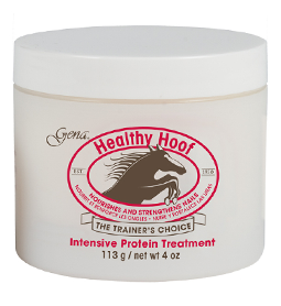 HEALTHY HOOF ~ 113g ~ PROTEIN TREATMENT ~ NAIL Collection