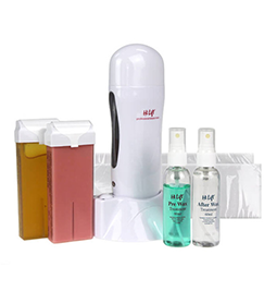 DELUXE HAND HELD WAXING KIT ~ HI LIFT Collection
