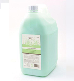 DAILY ~ HERBAL CONDITIONER ~ 5 Litre ~ NATURAL LOOK Collection