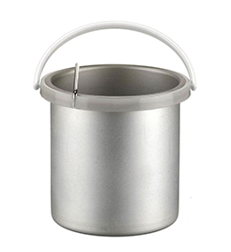 TWIN WAX POT ~ INSERT for 1 Litre ~ HI LIFT Collection
