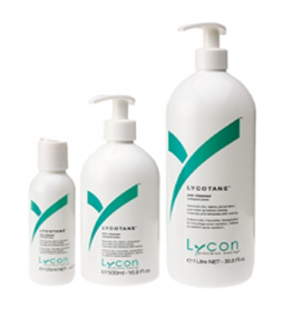 LYCOTANE SKIN CLEANSER ~ LYCON Collection