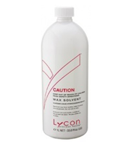 WAX SOLVENT ~ LYCON Collection