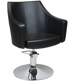 Layla ~ Hydraulic Cutting Chair ~ Joiken Collection ~ Rubys Salon Supplies