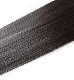 LICORICE ~ BALAYAGE ~ HUMAN HAIR ~ 21 INCHES ~ S1 TAPE EXTENSION Collection