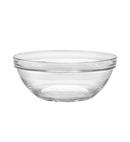 GLASS BOWL ~ MEDIUM ~ SUNDRIES Collection