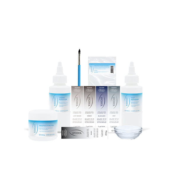 LYCOCIL TINTING KIT ~ LYCON Collection
