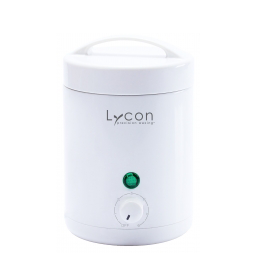 LYCOPRO BABY WAX HEATER ~ LYCON Collection